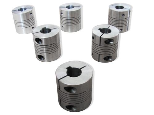 供应各型号联轴器螺纹联轴器
