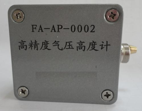 原理介绍  气压高度计是一台利用不同海拔高度