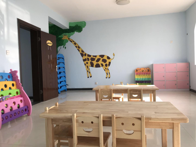 2018年初成立石家庄市爱之声,为听力,语言障碍,自闭症儿童提供康复的