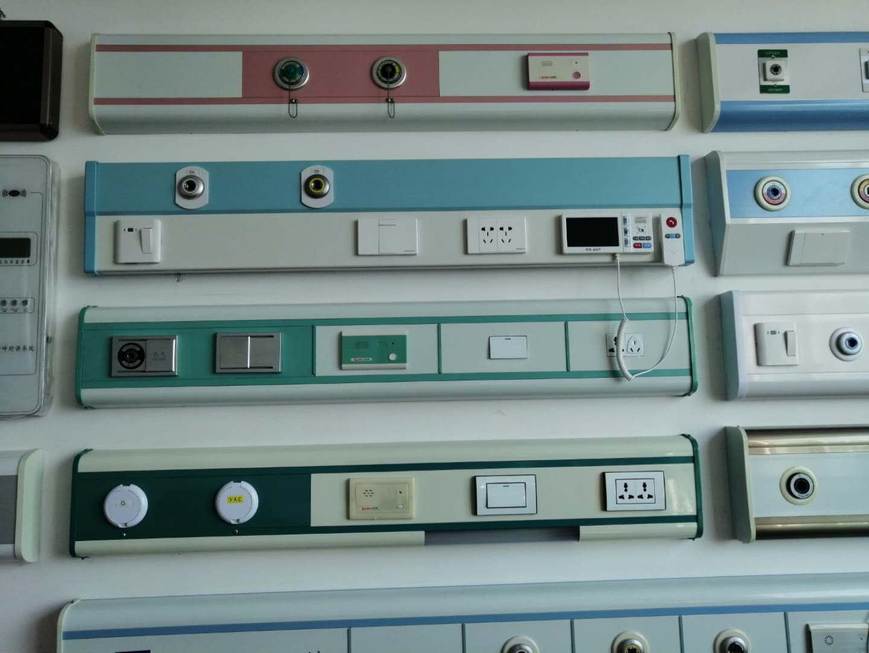 养老院中心供氧设备