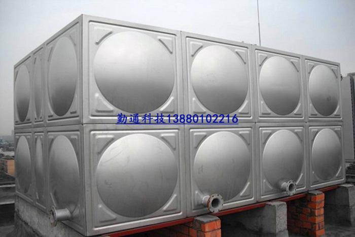 供应德阳304不锈钢水箱