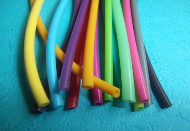 硅橡胶套管,硅胶管,透明硅胶管,高透明硅胶管,真空管,彩色硅胶管