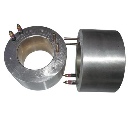 自制金属加温器电路图