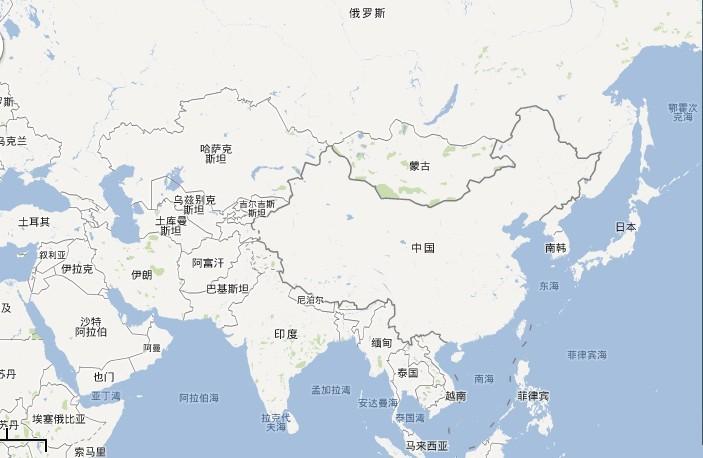 中亚铁路运输货运代理