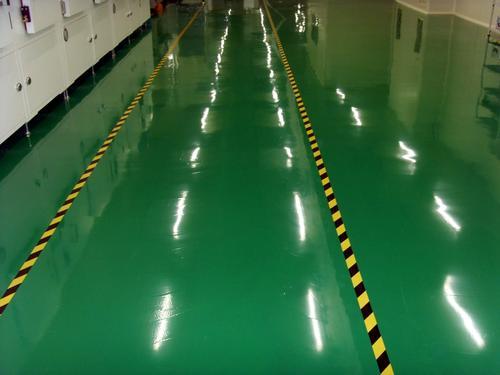 供应丙烯酸多功能墙面漆地坪漆/环氧地坪漆
