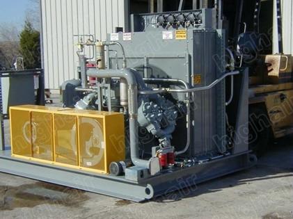 供应wb系列天然气压缩机图片
