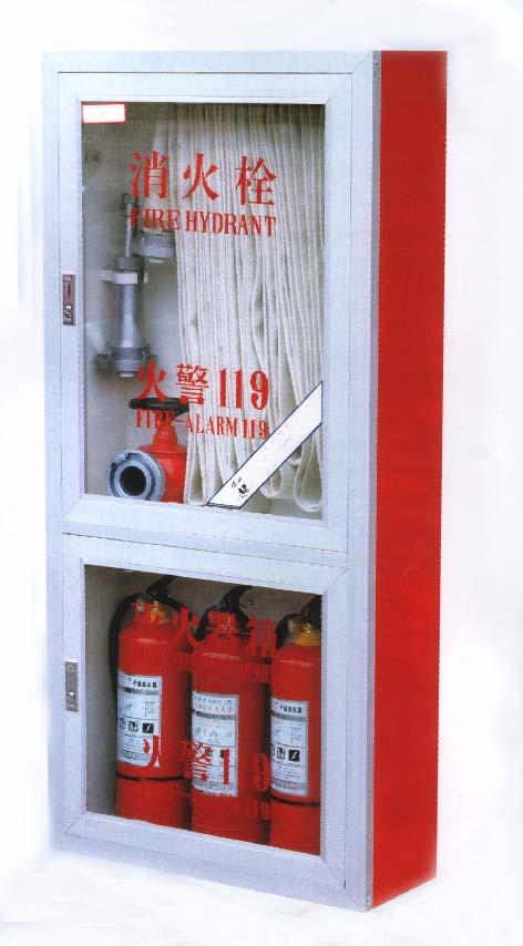 消火栓箱 消火栓箱尺寸定做 消火栓箱价格规格材质