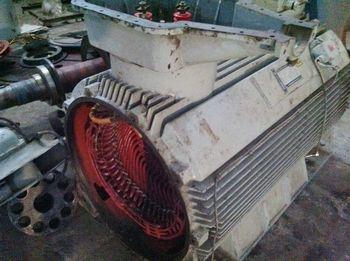 四川交直流电机变压器修理中心13983193538图片