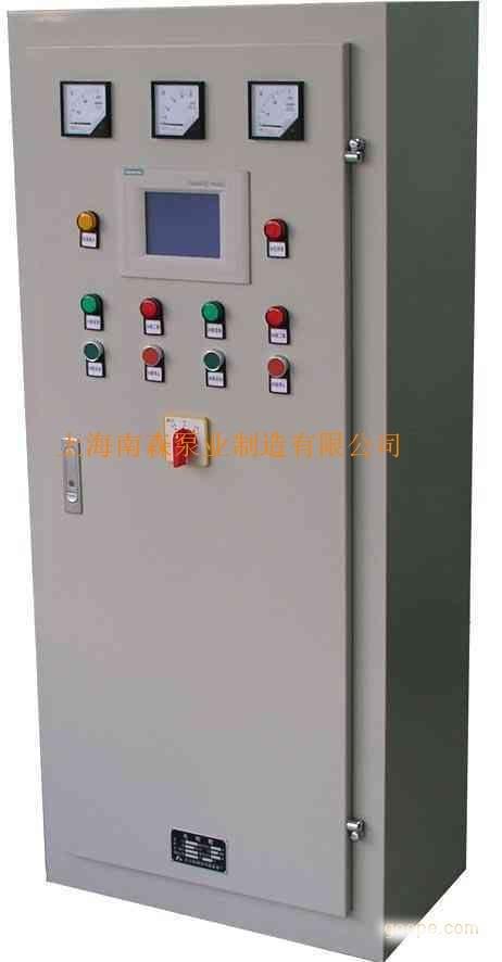 产品相关关键字: 控制柜 水泵控制柜 自动控制柜 自耦减压启动控制柜