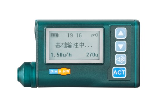 供应胰岛素泵ph300型优泵