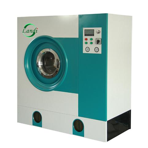 液晶石油干洗机