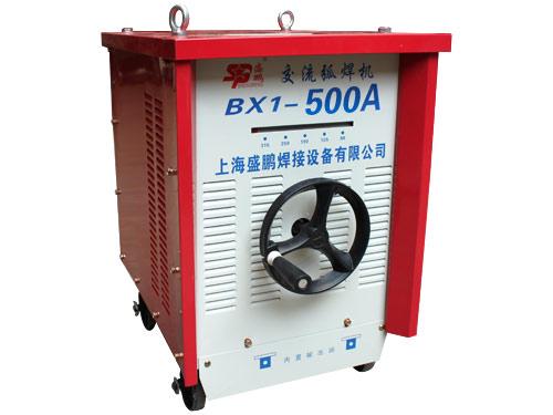 供应BX1 500交流焊机图片