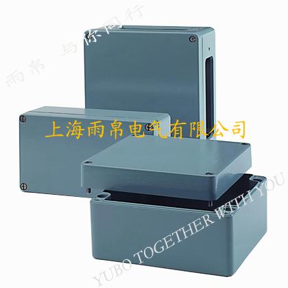 金属防水接线盒广州