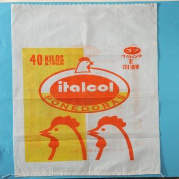 供应化工颜料包装袋,颜料编织袋