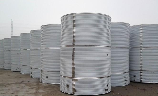 供应热水工程不锈钢保温水箱,储热水水箱,冷水塔