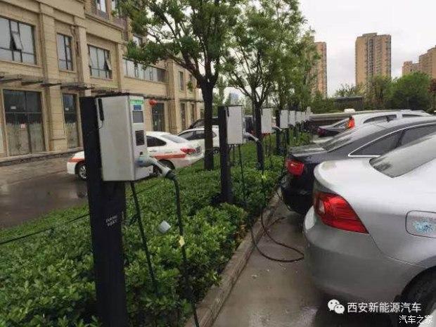 西安电动汽车充电桩15686267550
