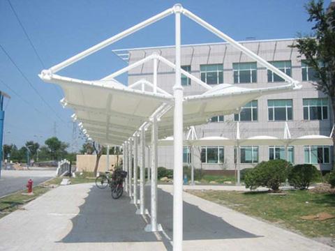 河南张拉膜景观 湖北襄阳膜结构舞台 山西膜结构设计施工