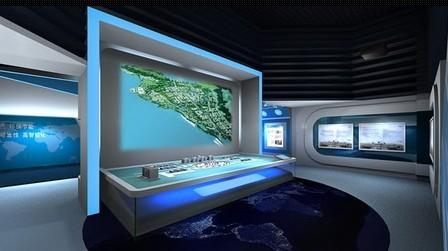 青岛展台设计搭建1展厅施工制作糕点标志设计灵感图片