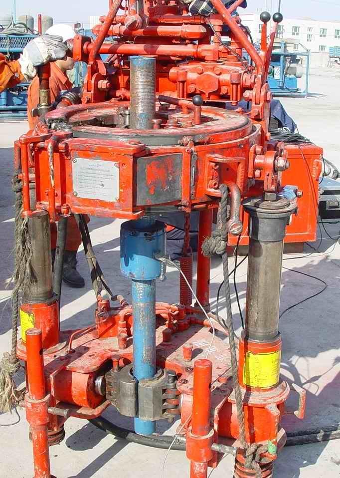 供应液压动力钳扭矩标定装置扭矩仪图片