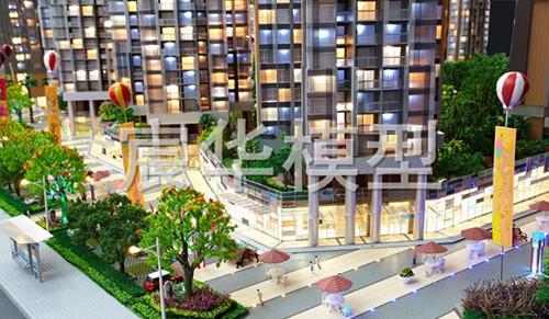 集建筑模型設計與制作,展覽展示設計與施工以及園林景觀設計于