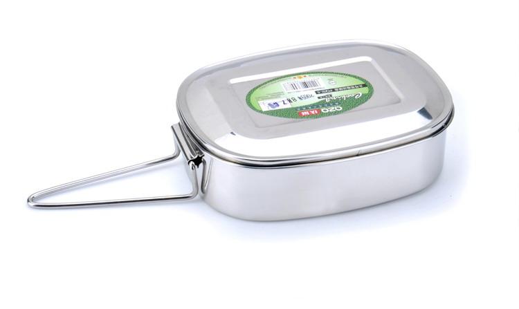 不锈钢饭盒 不锈钢保温饭盒 不锈钢真空保温饭盒图片