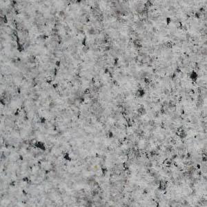 供应山东白麻花岗岩荔枝面石材板材