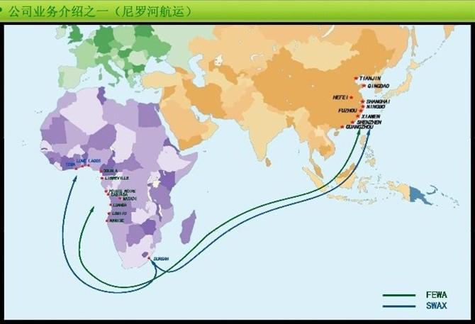 卢本巴希地图