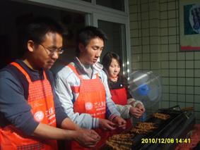 贵州汇大、培训小食物加盟
