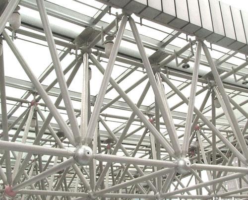 网架钢结构价格及行情