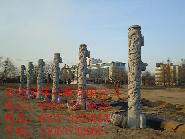 嘉祥园林专业是集艺术设计,制作生产,开发刻制于一体的大型广告设计石雕能用ipad图片