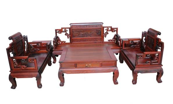 广州红木家具价格什么家具买海南适合图片
