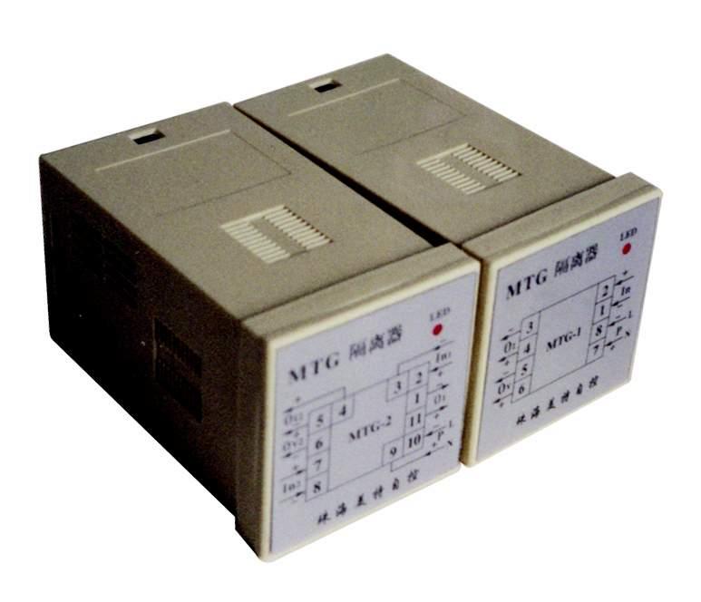 供应信号隔离器