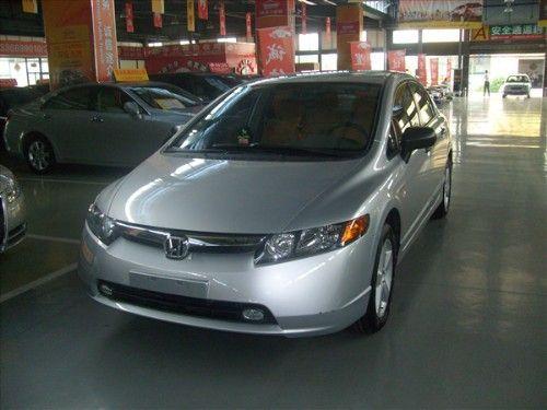 诚心转让2010年本田思域1.8mt-时泰二手车销售有限公司
