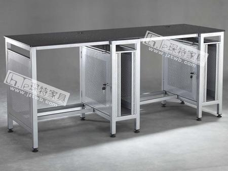 单层网吧电脑桌 z-101单层圆形电脑桌 ct-8515网吧椅(绿色 z-106双层