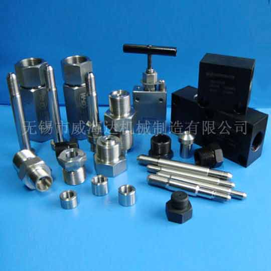 供应超高压通用液压产品图片