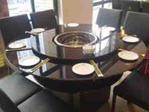 北京晶味天下无烟火锅是火锅连锁餐具用品业著名品牌,买大理石