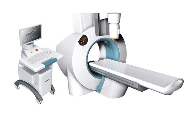 宫颈微波是怎样做图解