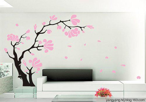 现代时尚家居手绘墙画(电视背景墙,沙发背景墙,卧室,儿童房间墙画
