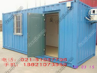 出售_供应上海集装箱移动房 出售 出租 买卖