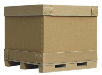 高科技纸盒手工制作双层巴士