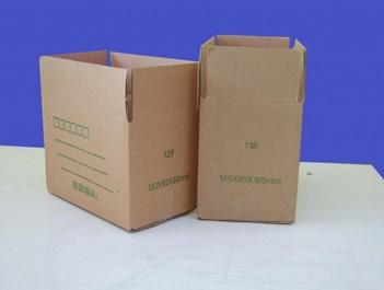 瓦楞纸箱的箱型结构,在国际上普遍采用由欧洲瓦楞纸箱制造商联合