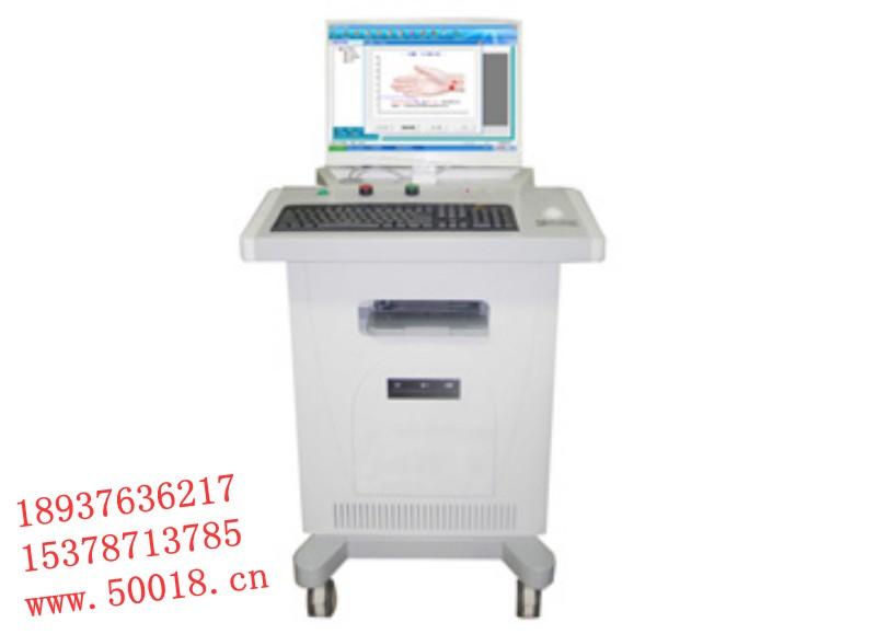 供应郑州绿康中医经络检测仪