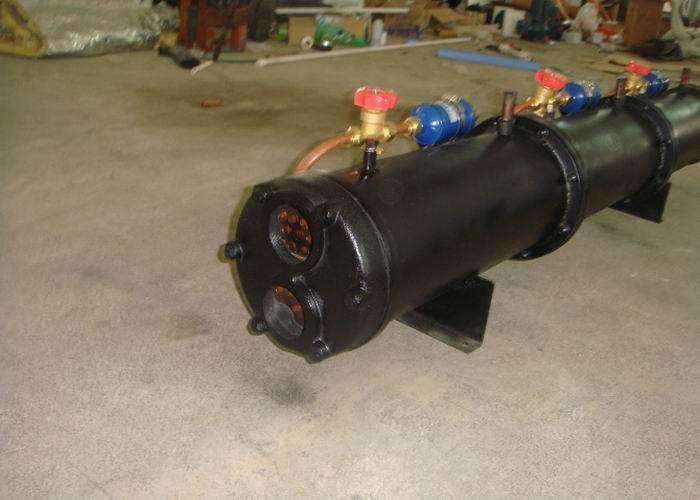 供应冷凝器 蒸发器