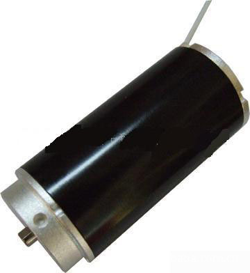 空心杯电机