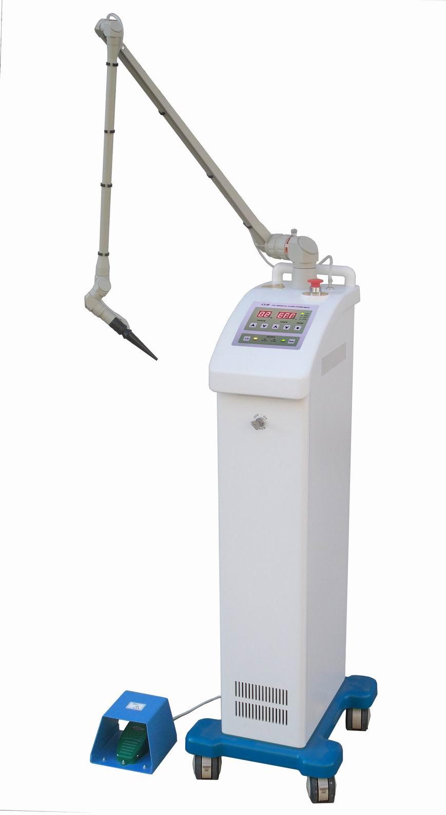 表式半导体激光治疗仪