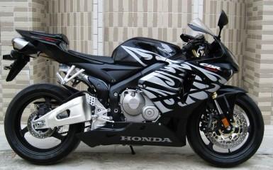 供应本田CBR600RR 本田摩托车 摩托车报价图片