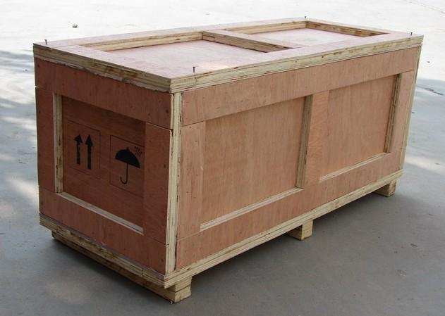 木箱,包装箱木盒等统称为木质包装容器(woodencontainers):是
