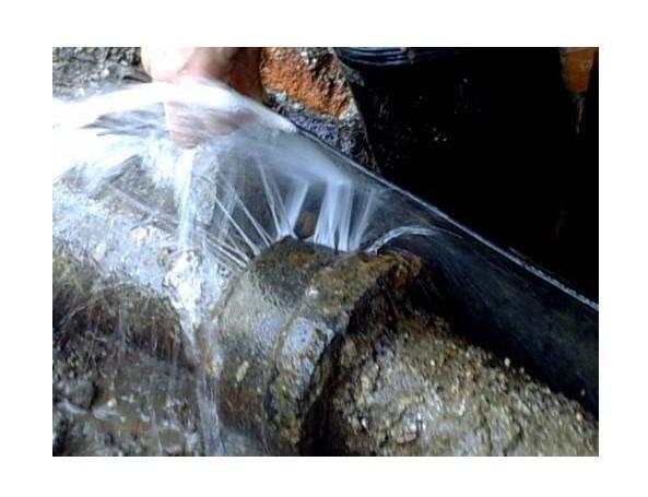 漏水检测 地下水管道漏水检测 管道漏水检测