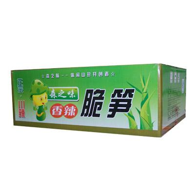 食用菌脆笋- 莘县森园食品有限公司