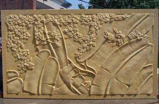 供应湖北武汉浮雕,砂岩浮雕,陶
